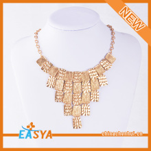 Stylish Necklace Accessories For Women Beautiful Gold Necklaces