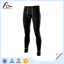 Calças Sexy Heated Long Johns Seamless Men Calças