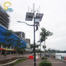 28W a 168W modelo público de aleación de aluminio bridgelux chip llevó la lámpara de calle al aire libre