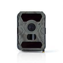 Cámara de video digital a prueba de agua Willfine 3.0C 12 MP 1080P IP 54 para la caza