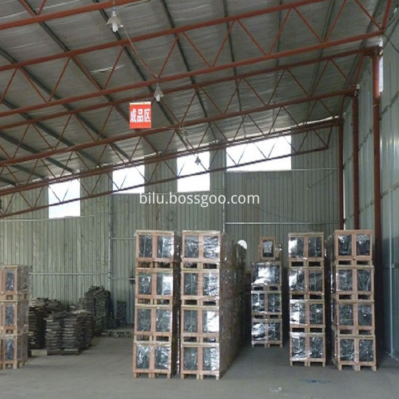 Factory of Outdoor Wood Burning Furnaces