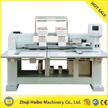 EDV GAP Stickerei Maschine 2 Kopf Stickerei Maschine Tajima 2 Kopf Stickmaschine