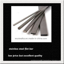 Made in China 310 Stainless Steel Flat Bar / Rod