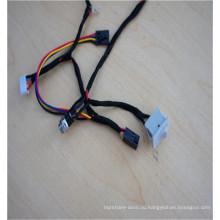 4-контактный разъем авиации выключатель кабель питания для электрического оборудования