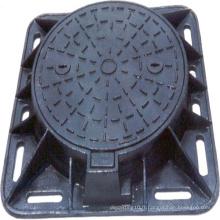 Couvercle de drainage extérieur en acier inoxydable OEM