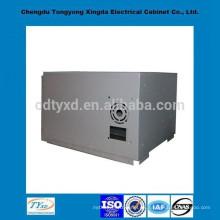 Servicio de corte y plegado de hojalata OEM / ODM de la fábrica de Chengdu