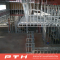 CE BV Approved Hot Sale Steel Structure for Workshop