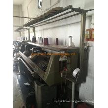 Kauo Heng Kh-100-16g Computerized Collar Knitting Machine