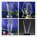 Promotional Gift Company Celebration Trophy Award Crystal Trophy
