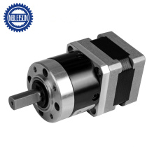 32mm Planetary Gearbox with NEMA14 Stepper Motor