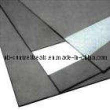 Графитовый лист с металлической сеткой (SUNWELL)
