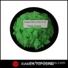 Water Soluble Fertilizer NPK 15-30-15+Te