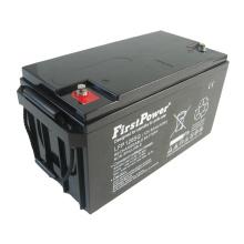 Elevator backup power supply Reserve GEL Battery 12V70AH