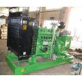 Gerador do biogás 150kw / gerador elétrico do biogás com sistema do CHP