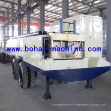 Bohai240 Steel Sheet Forming Machine