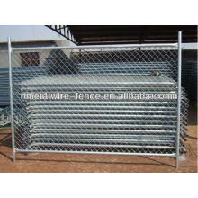 temporary fence (factory)