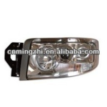 RENAULT HEAD LAMP