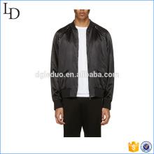 Молния дизайн дешевые искусственная кожа искусственная кожа мужская куртка