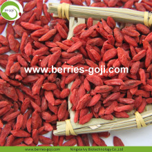 Factory Supply Nutrition Gedroogde Lycium Chinense