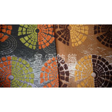 Tecido Jacquard Chenille Home Têxtil