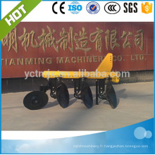 Agricultural equipment Baldan disc plough Fish disc plough