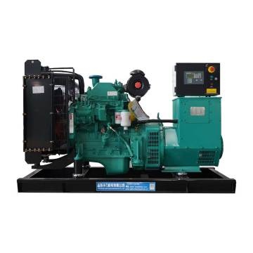 high effiency best dual fuel generator