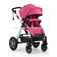 Caminante europeo del bebé del estilo de la nueva y de la alta calidad