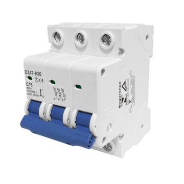 DZ47-63S Mini Circuit Breaker