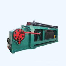 Hexagonal Wire Mesh Fencing Machine,Large Hexagonal Wire Netting Automatic Gabion Mesh Machine