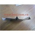 Msfd VCD HVAC Fire Damper Shutter Frame Blade Louver Roll Forming Machine
