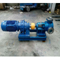 NYP high viscosity polyurethane gear pump