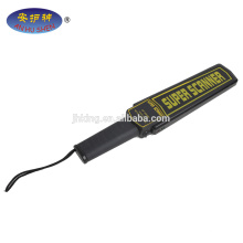 New Hand-held Metal Detector police guns and weapons super scanner