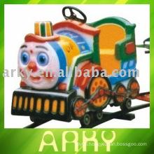 Commercial Electric Amusement Park Equipment - Bumper Car