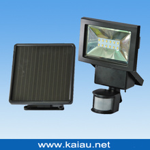 12PCS SMD Solar PIR Sensor LED Sicherheitslicht
