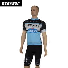 Профессиональный Лучшее Качество Мода Сублимации Велоспорт Одежда (С001)