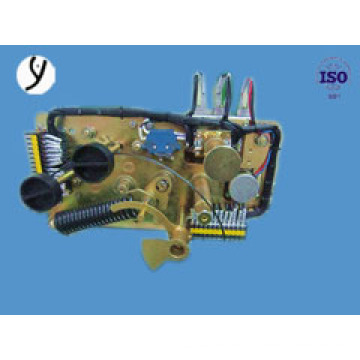 aus Tür-Vakuum-Leistungsschalter