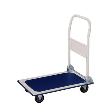carrinho de mão dobrável plataforma elevador