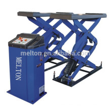 china scissor lift good quality with long time warranty