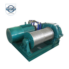 Chinese Manufacturer Capstan Electric Boat Anchor Winch 5 Ton