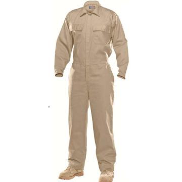Résistance au feu Vêtements de travail Combinaison Vêtements miniers