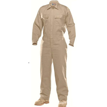 Anti Fire Welding Fire Resistant Coverall