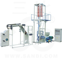 Minigrip Bag Blowing Machine (ZIP-55/65)