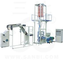 Машина для выдувания мешков Minigrip (ZIP-55/65)