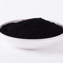 Carvão activado à base de madeira com vitamina descolorante