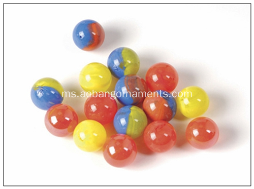 Wholesales Glass Marbles Factory Memainkan Glass Marbles