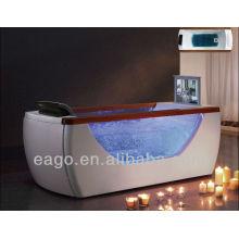 EAGO Massage tub Tub with TV