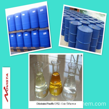Plasticizer Chlorinated parafin CP52
