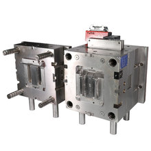 injection plastique hasco DEM molds design and manufacture custom abs plastic injection molding mold maker