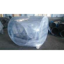 Large Diameter Equal Tee Pipe Fittings