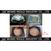 Injection Plastic Fan Shroud Mould